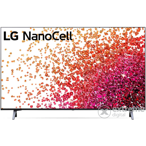 Телевизор LG 55NANO753PA, 55″ (139 см), Smart, 4K Ultra HD, LED