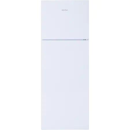 Хладилник Arctic AD60290M30W с 2 врати, 278 л, Клас F, Garden Fresh, H 162 см, Бял