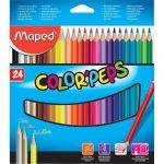 моливи MAPED