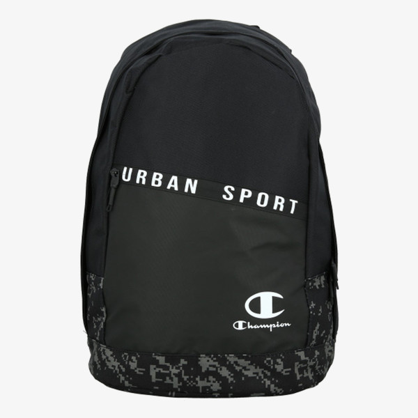 CHAMPION Раница PRINTED BACKPACK