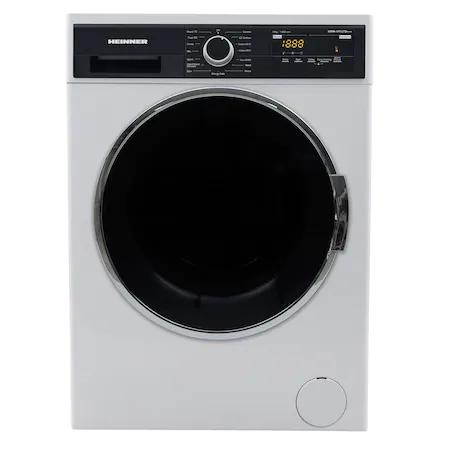 Пералня Heinner HWM-V914TD+++, 9 кг, 1400 об/мин, Клас A+++, LED дисплей, Control Touch, 60 см, Бял