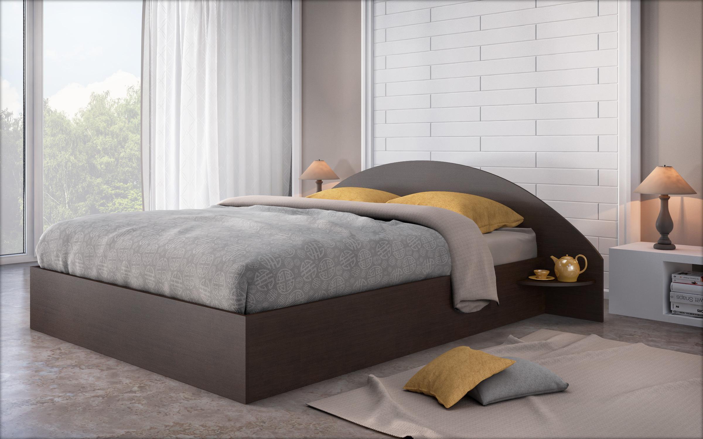 Спалня Тити , венге