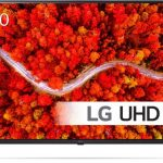 Телевизор LG 43UP80003LA