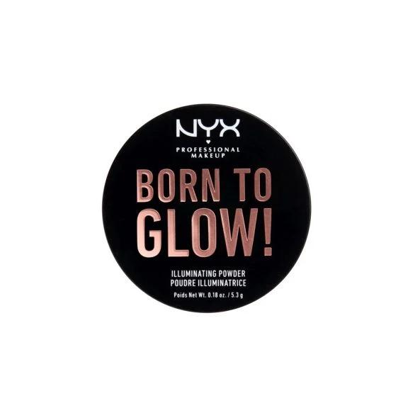 NYX PROFESSIONAL MAKE UP BORN TO GLOW! Пудра