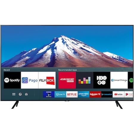Телевизор Samsung 55TU7092, 55″ (138 см), Smart, 4K Ultra HD, LED