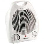Вентилатoрна печка AYCO
