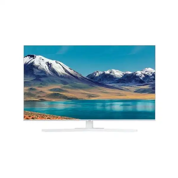 ТЕЛЕВИЗОР SAMSUNG UE-50TU8512 UHD SMART TV WHITE