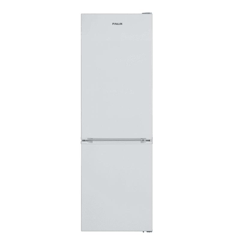 Хладилник с фризер Finlux FXCA 3730 , 331 l, F , No Frost , Бял