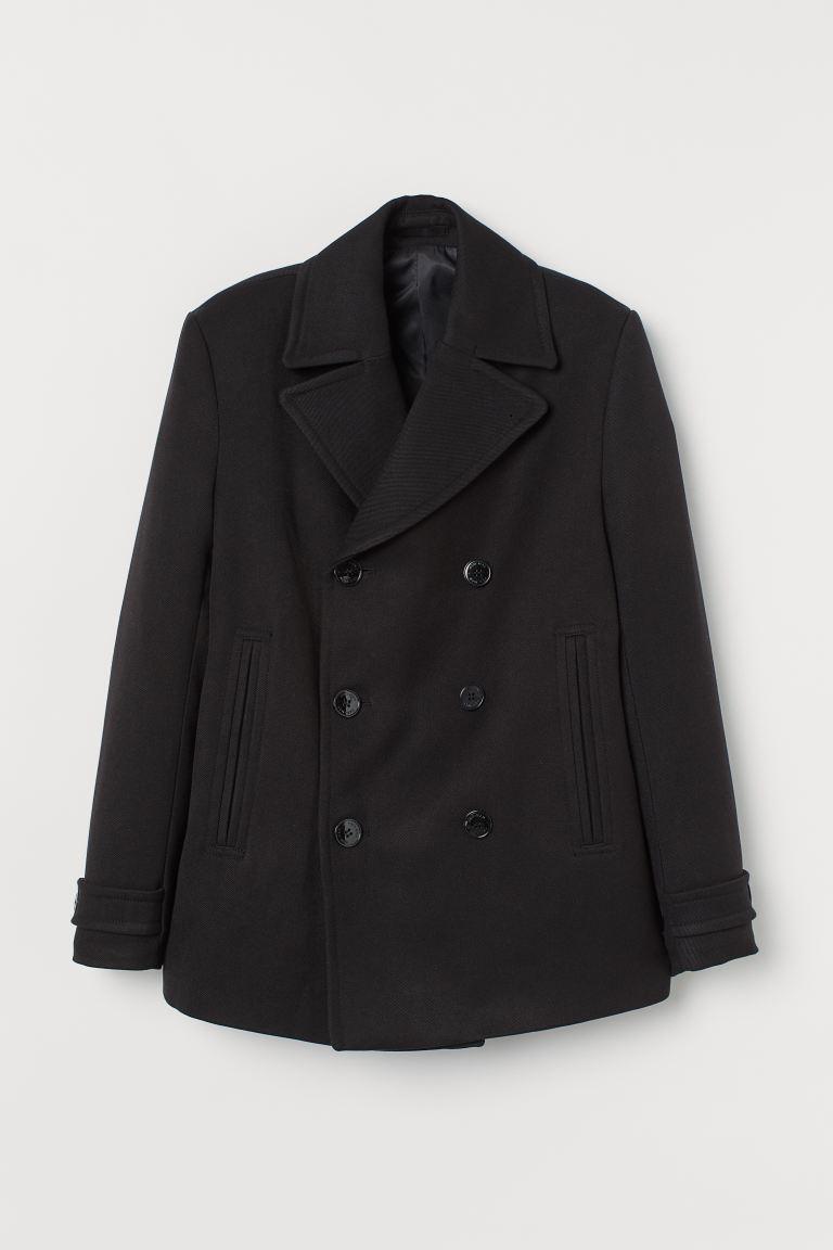 Моряшко палто HM