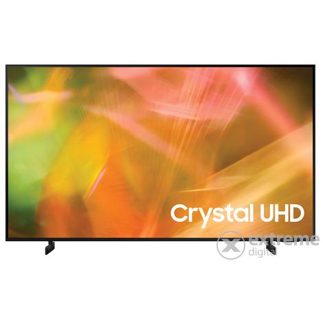 Телевизор Samsung UE43AU8002KXXH 4K Crystal UHD Smart LED