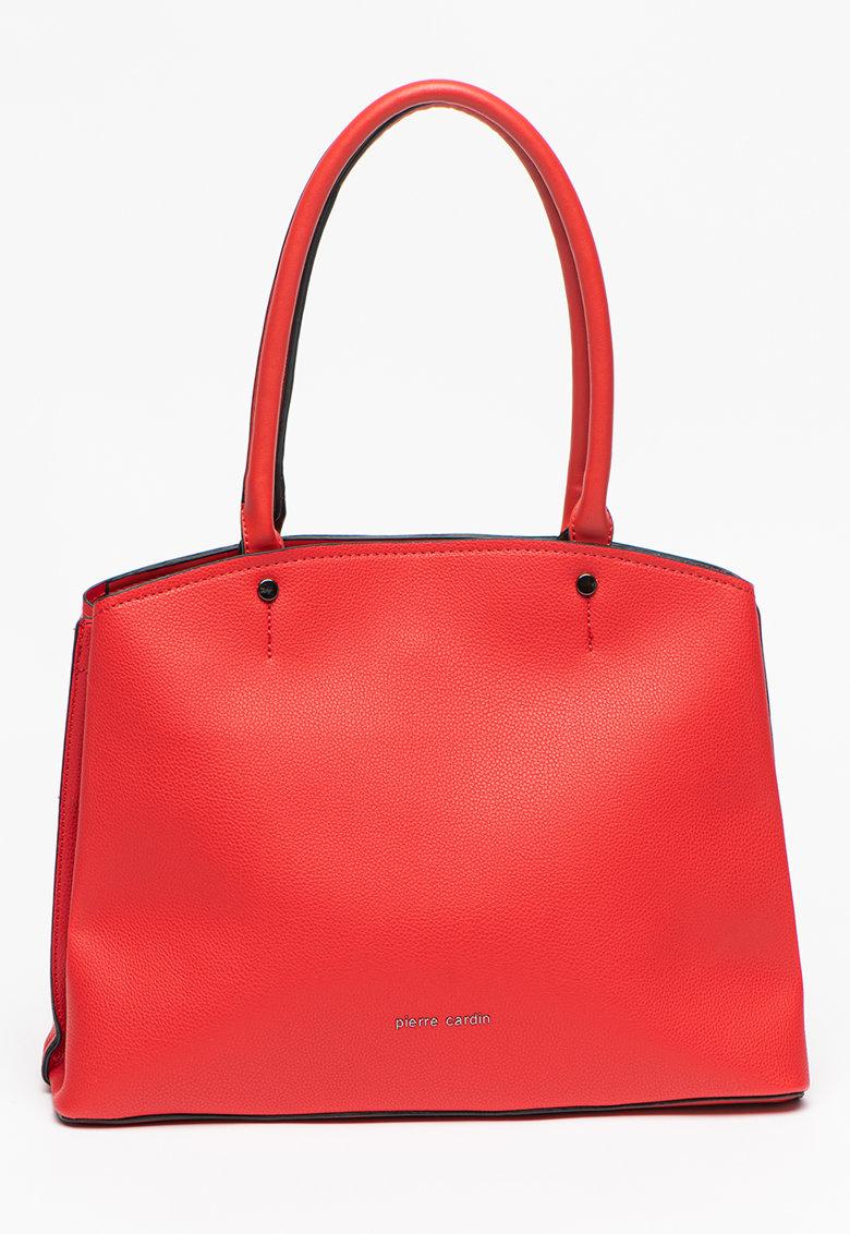 Чанта Pierre Cardin от еко кожа