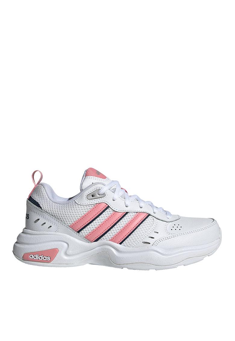 Кожени спортни обувки Adidas Strutter