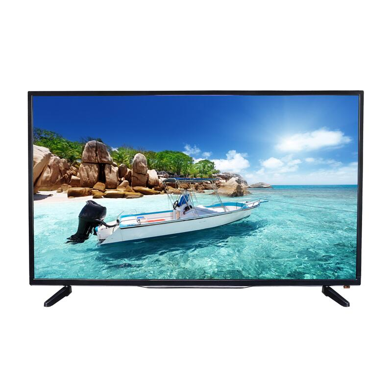 Телевизор Crown 43D16AWS , 109 см, 1920×1080 FULL HD , 43 inch, Android , LED , Smart TV