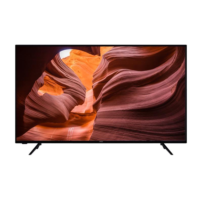 Телевизор Hitachi 58HAK5751 ANDROID SMART , 147 см, 3840×2160 UHD-4K , 58 inch, Android , LED , Smart TV