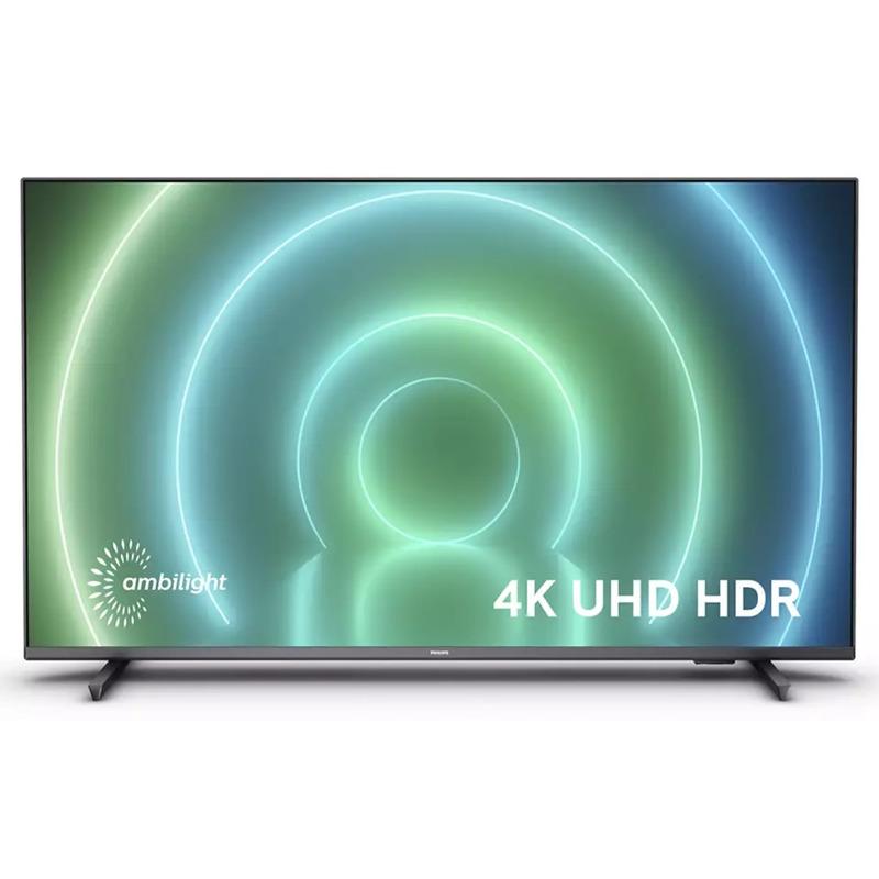 Телевизор Philips 55PUS7906/12 , 139 см, 3840×2160 UHD-4K , 55 inch, Android , LED , Smart TV